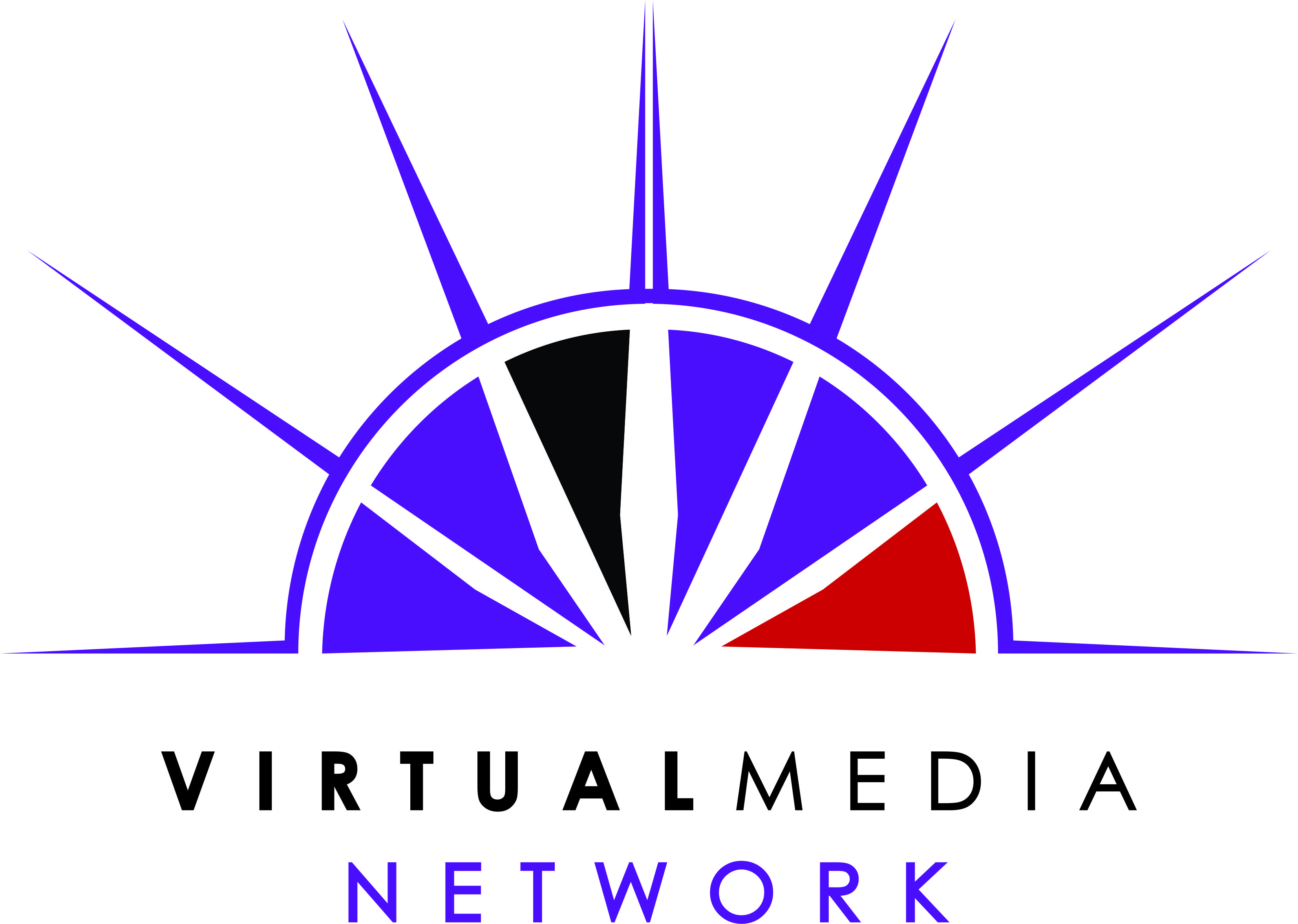Virtual Media Network LTD